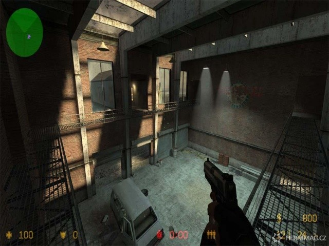 Counter - Strike: Source (http://www.hernimag.cz)