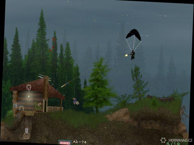 Скачать последнюю версию игры soldat - forum soldat2d ru.