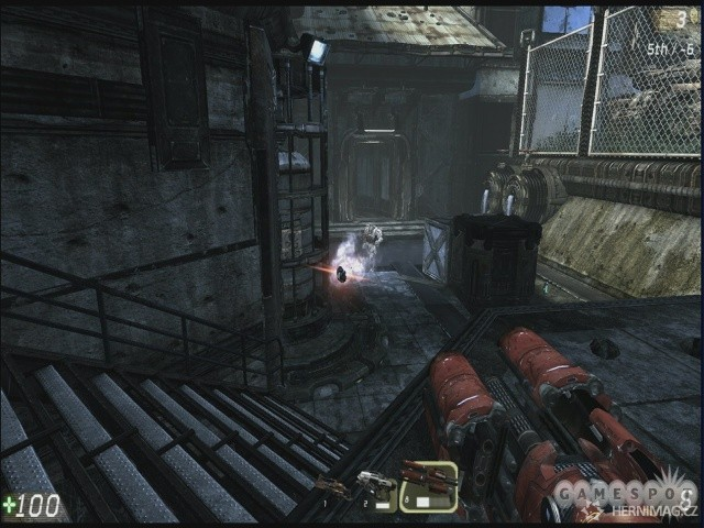 Unreal Tournament 3 (http://www.hernimag.cz)