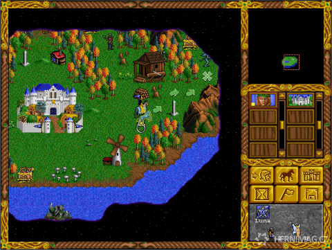 Heroes of Might & Magic: A Strategic Quest