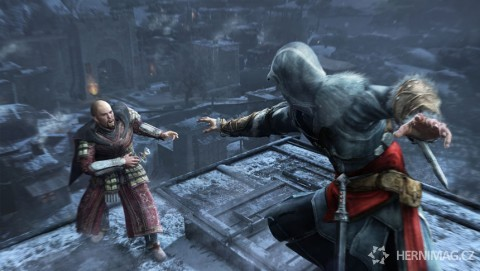 Assassins Creed: Revelations II.