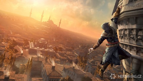 Assassins Creed: Revelations IV.