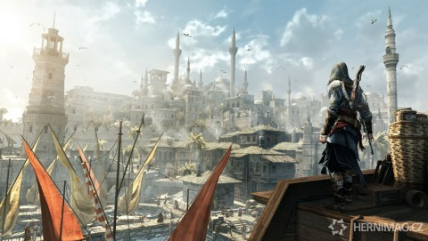 Assassins Creed: Revelations V.