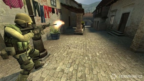 Counter Strike: Source