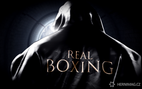 Real Boxing PC verze