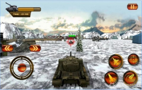 Tank Games : Fighter Planes.